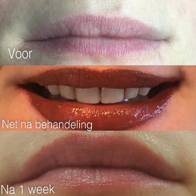 full lips chayenne